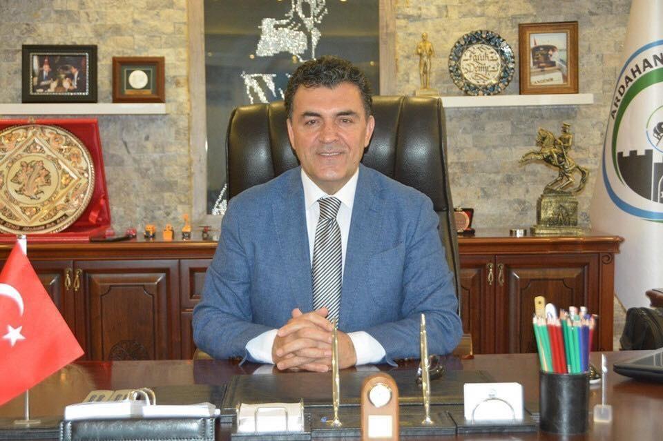 Başkan Demir'in kurban bayramı mesajı