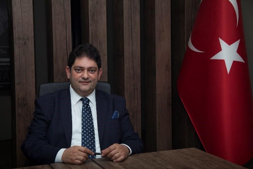 Başkan Oral'dan 30 Ağustos Zafer Bayramı mesajı