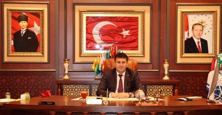"Başkan Yaşar: ""Yunan yine piyon olma peşinde"""