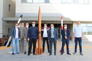 ETÜ Teknoloji Takımı Varda SkyTeam finalde