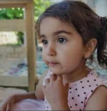 Küçük kızın cansız bedenini çoban buldu