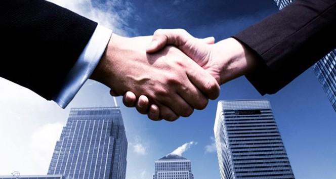 Kurulan şirket sayısında yüzde 147'lık artış