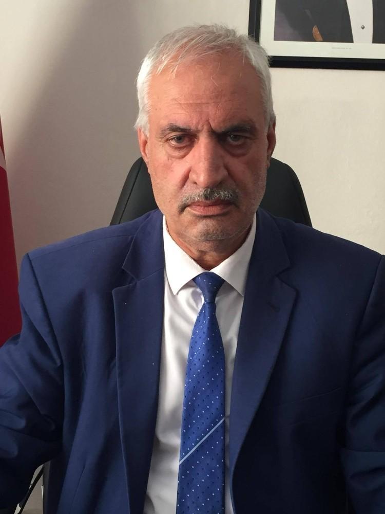 TÜED Erzurum Şubesinden Cumhurbaşkanı Erdoğan'a teşekkür