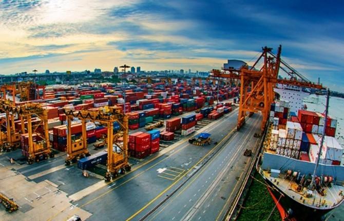 Erzurum'dan 7 ayda 28.3 milyonluk dış ticaret