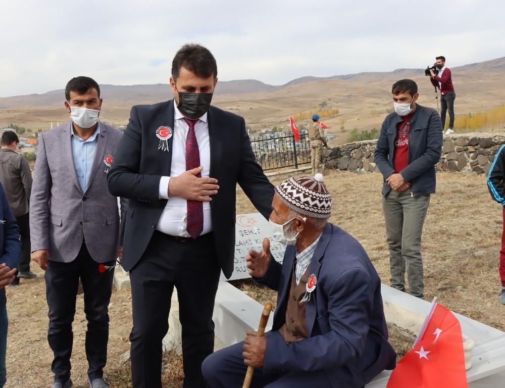 """Başkan Melik Yaşar: """"Allah o günü bir daha bizlere göstermesin"""""""