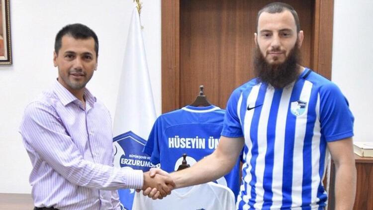 BB Erzurumspor iki oyuncuyla yollarını ayırdı