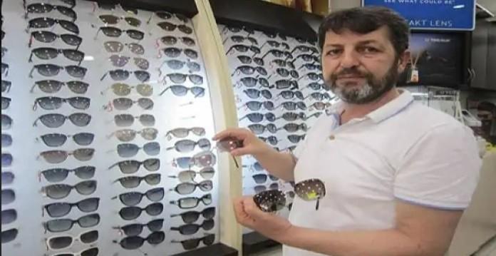 Türkiye'de 20 Optisyen Gözlükçü odası kuruldu