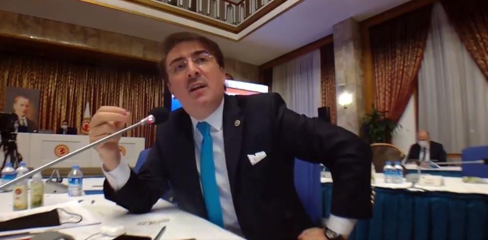 Aydemir: 'Türk Milleti Töre sahibi bir millettir'
