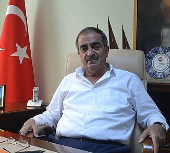 Erzurum Yol İş Sendikası 1 Nolu Şube Başkanı Karaca hayatını kaybetti