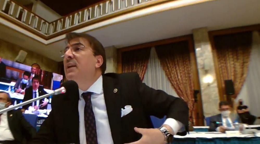 """Milletvekili Aydemir: """"Biz 'Allah razı olsun' duasına talibiz"""""""