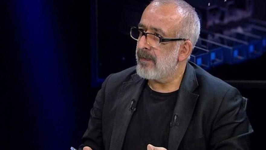 TYB Erzurum Şubesi'nden Yazar Ahmet Kekeç için başsağlığı mesajı