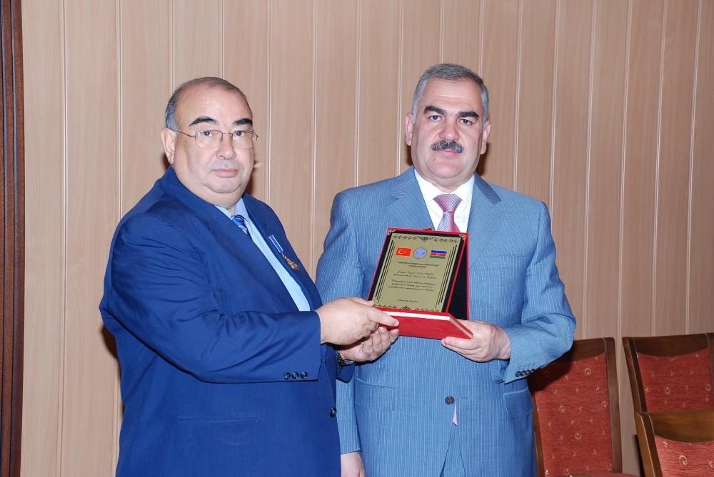 """Yücel Artantaş: """"Azerbaycan'a zafer bayramı yaşatan kahramanları kutluyorum"""""""