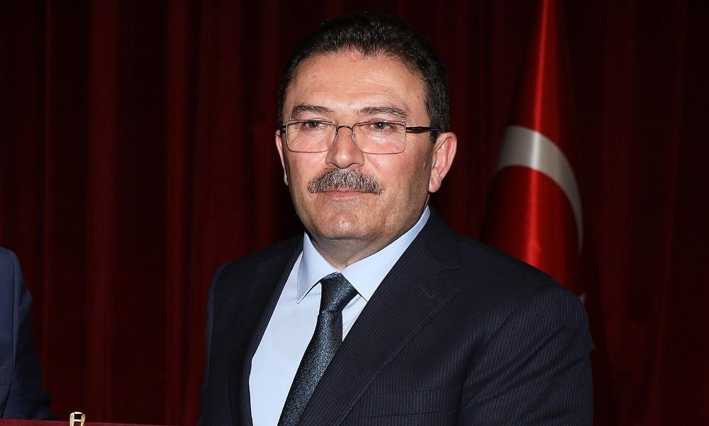 AK Parti Erzurum Milletvekili Altınok'un Covid-19 testi pozitif çıktı