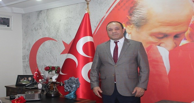 Naim Karataş'tan Milli Şair Mehmet Akif Ersoy'u anma mesajı