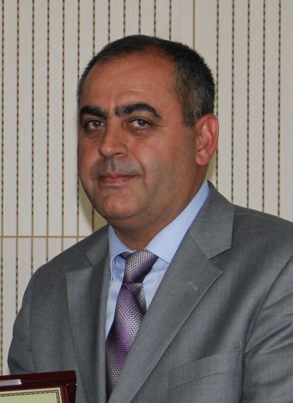 Öğretim görevlisi Aydoğan Oltu'nun gururu oldu