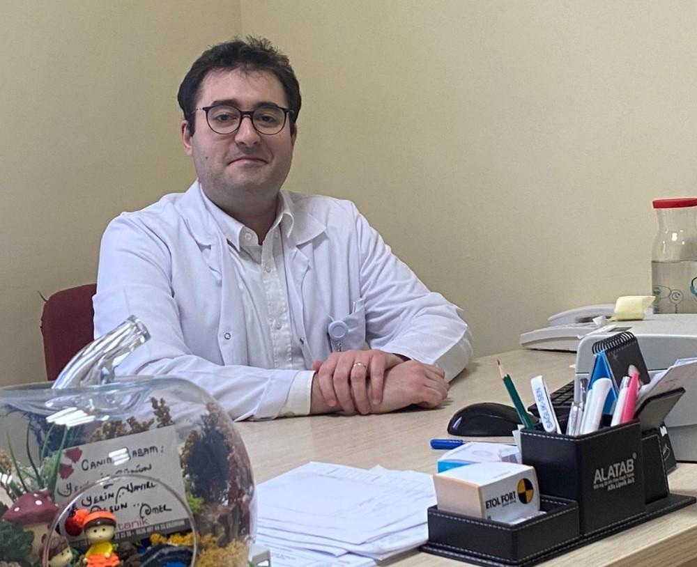 Pasinler İbrahim Hakkı Devlet Hastanesi'nden bir yenilik daha