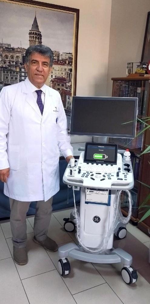 Prof. Dr. Şenocak'tan örnek davranış