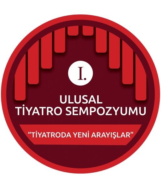 Ulusal Tiyatro Sempozyumu düzenlendi