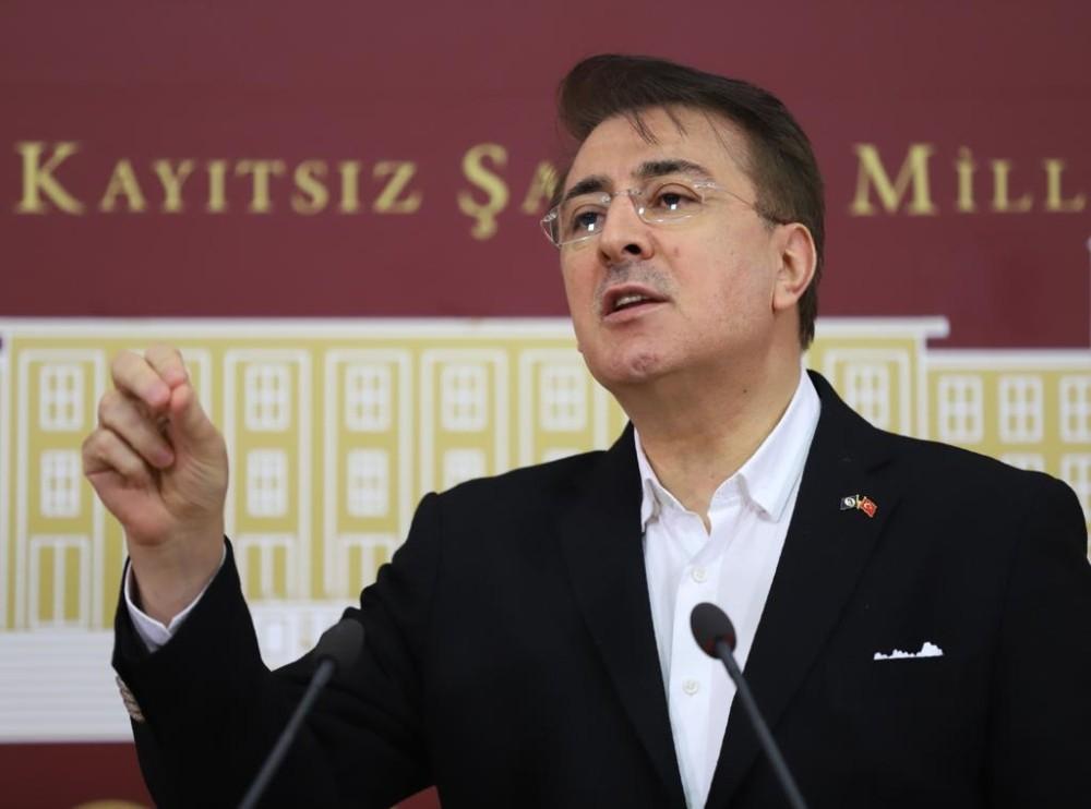 Aydemir, Erzurum Belediyelerini örnek gösterdi