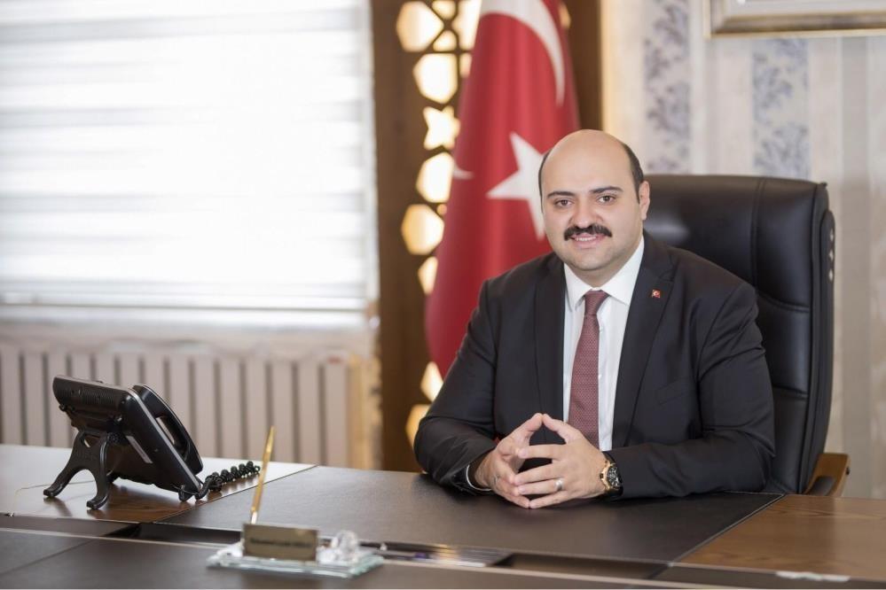 Aziziye Belediye Başkanı Orhan'dan Üç Aylar mesajı