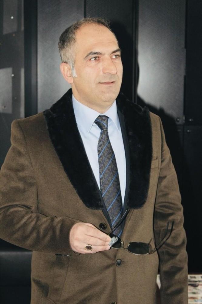 Aziziye Belediyesi Basın Müdürlüğü'ne Gazeteci Samet Özünal atandı