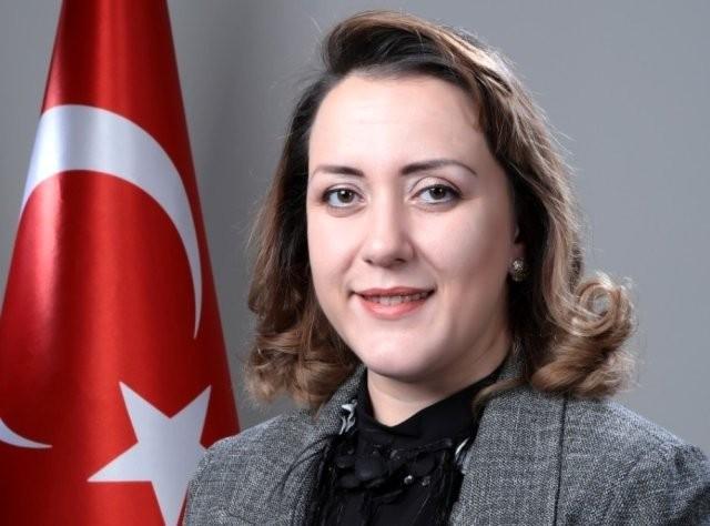 Erzurum'da AK Kadınların kongre heyecanı