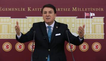 Milletvekili Aydemir: 'Şehitlerimizin ufkundayız'