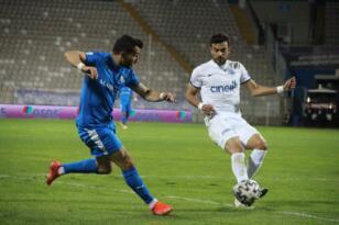 Süper Lig: BB Erzurumspor: 0 – Kasımpaşa: 1 (Maç sonucu)