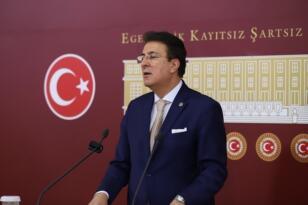 Aydemir: Erzurum Cumhurbaşkanımıza vefanın adresidir