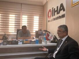 BMGK'nin kınama kararına MHP'den sert tepki