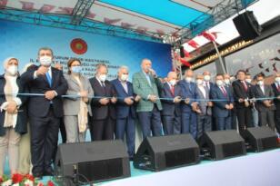 """Cumhurbaşkanı Erdoğan: """"Rize afet bölgesi ilan edilecek"""""""