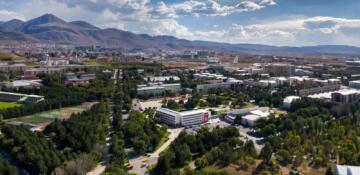Atatürk Üniversitesi'nden Eczacılık ve Dişçilik alanında büyük başarı