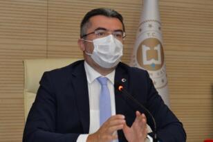 Erzurum Valisinden esnafa ilginç uyarı: