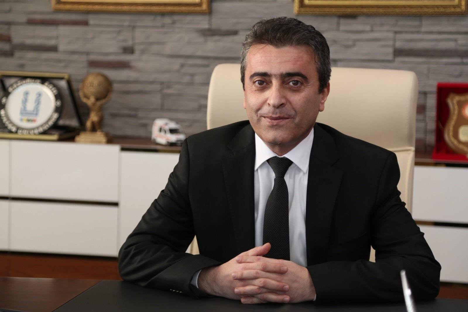 Erzurum'da vaka sayısı arttı, hastanedeki bazı servisler Covid-19 servisine dönüştürüldü