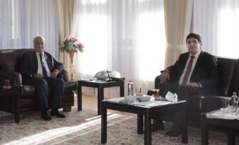 Atatürk Üniversitesi, bölgesel gelişime yönelik iş birliklerini sürdürüyor