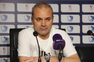 """Erkan Sözeri: """"Türk futbolu, hakemlerin bu yorum ve davranışlarıyla bir adım ilerleyemez"""""""