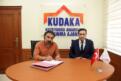 KUDAKA'dan imalat sektörüne büyük destek