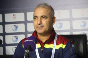 """Mehmet Şimşek: """"Şansız bir maç kaybettik"""""""