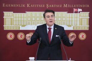 Aydemir: 'Özdemir Bayraktar Milli kahraman'
